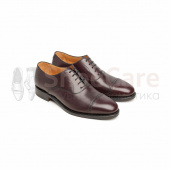 Оксфорды Berwick 4344 Dark Brown